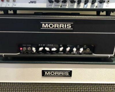 Morris GCM 008