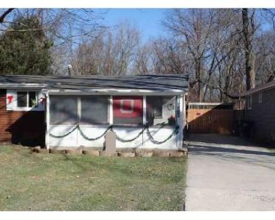 3 Bed 1 Bath Foreclosure Property in Toledo, OH 43612 - Curson Dr