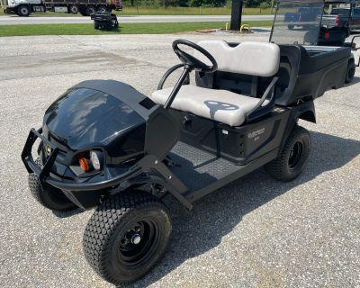 2021 Cushman HAULER 800X GAS EFI Golf carts New Oxford, PA