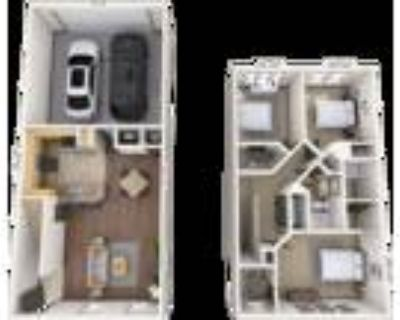 MAA Baldwin Park - Townhome 3x2 1396-1427 SF