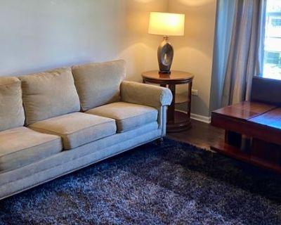 Naperville IN-PERSON Estate Sale~Ethan Allen Furniture- Blackhacks Memorabilia for Dad's Day!