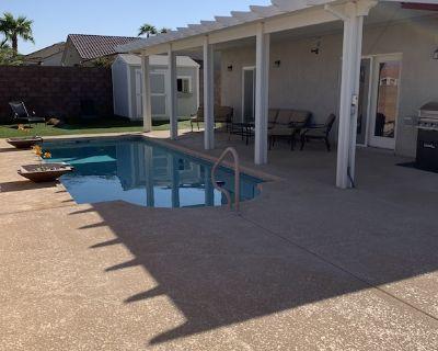 Bullheadcity Pool Villa - Fort Mohave