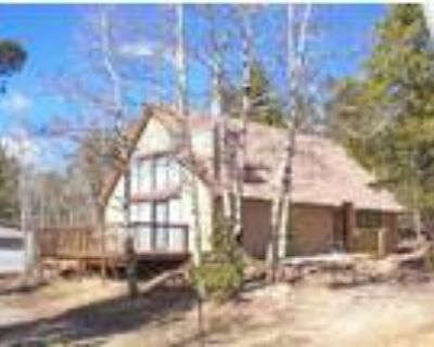 Mountain Home on Private Wooded Acre