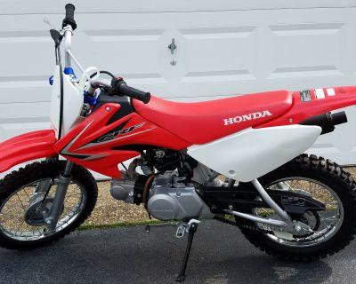 2009 Honda CRF 70F