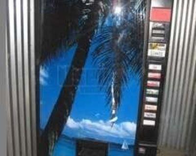(2) - Electrical Vending Machines - Snackshop & Royal Vendors!!!
