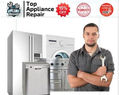 Appliance Repair Service - warranty on all work, affordable rates!
