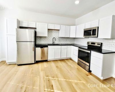 Fully Renovated Studio in Union Hill