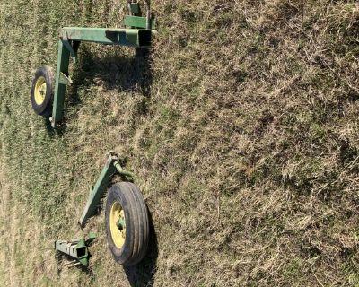 John Deere Planter Lift Assist