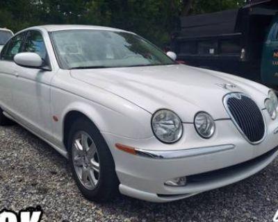 2003 Jaguar S-TYPE V6
