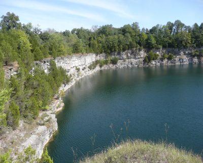 Rocky Ridge Quarry - 150 Acres