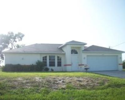 305 Nw 17th Ave #1, Cape Coral, FL 33993 3 Bedroom Apartment