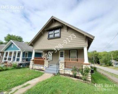 1000 Bennington Ave, Kansas City, MO 64126 3 Bedroom House