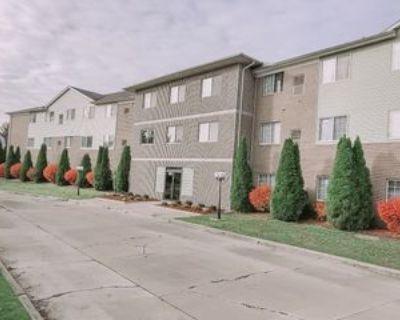 2700 6th St. - 301D #301DUPG, Wyandotte, MI 48192 2 Bedroom Apartment