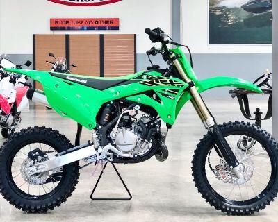 2021 Kawasaki KX 85 Motocross Off Road Corona, CA