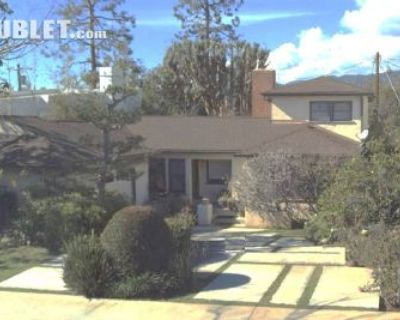 $8000 4 single-family home in West Los Angeles