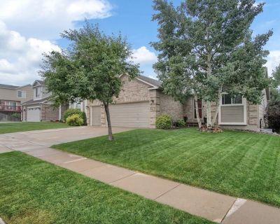 Enjoy mtn. views, 2 bdrm & 2 ba rancher (main level only) (garage excluded) - Colorado Springs