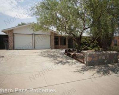 10417 Mount Boucherie Ln, El Paso, TX 79924 3 Bedroom House