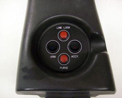 97-02 Cup Holder Lsx Trans Am Camaro Z28 Firebird Nitrous Oxide Control Panel