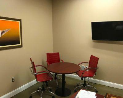 Chic Office Space near Reston Metro, Reston, VA