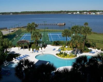 Great Resort! Great Views! - Gulf Shores