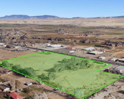 Bosque Farms Commercial Vacant Land