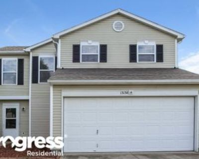 13134 N Etna Green Dr, Camby, IN 46113 3 Bedroom House