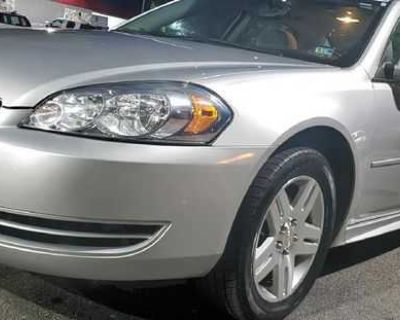 2014 Chevrolet Impala Limited for sale