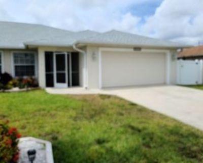 1010 Se 12th Ter #1, Cape Coral, FL 33990 3 Bedroom Apartment