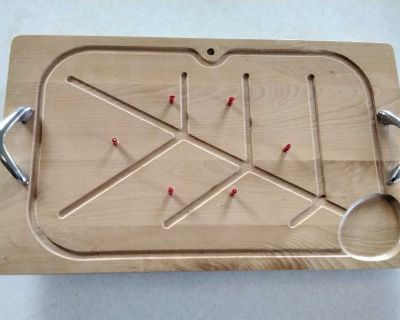 New Carving Board