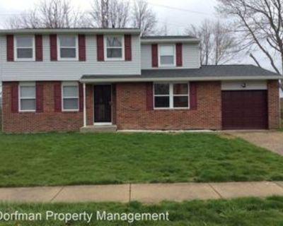 11425 Wolf Ln, Indianapolis, IN 46229 4 Bedroom House
