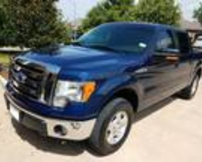 2012 Ford F-150 Supercrew for Sale by Owner