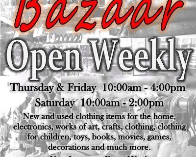 Bridges Bazaar