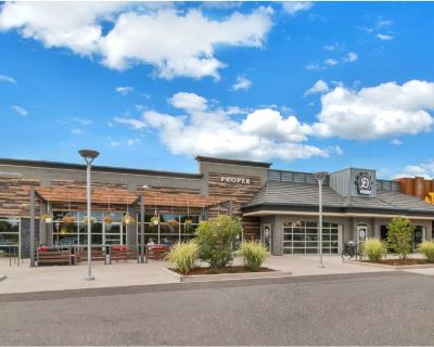 Retail & Office Center for Sale