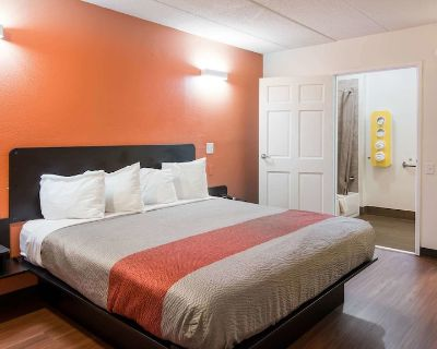 Motel 6 Richmond, VA - Midlothian Turnpike - South Richmond