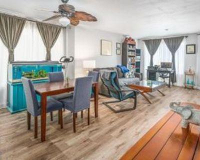 550 Orange Ave, Long Beach, CA 90802 1 Bedroom Condo