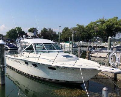1988 Tiara Yachts 2700