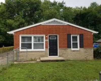 2928 S Rybolt Ave, Indianapolis, IN 46241 4 Bedroom House