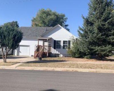 Avenue C 2 #2, Cheyenne, WY 82001 1 Bedroom Apartment