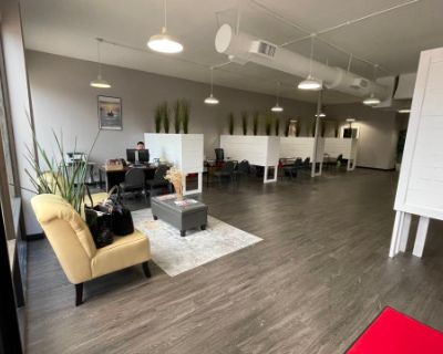Spacious Open Office Space, Desoto, TX