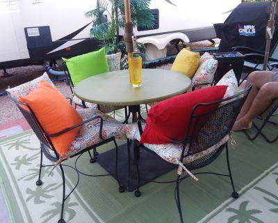 Luxury 5th Wheel RV in Awesome Resort - Sahuarita