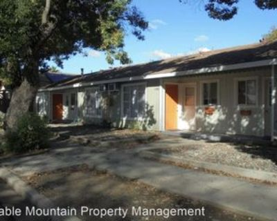 1469 6th Ave, Oroville, CA 95965 1 Bedroom Apartment
