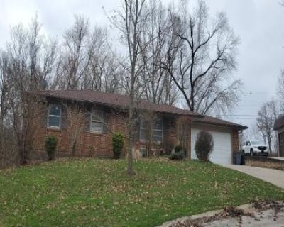 4 Bed 2 Bath Preforeclosure Property in Columbia, MO 65202 - W Country Hill Rd