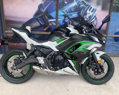 2022 Kawasaki Ninja 650 Sport Orlando, FL