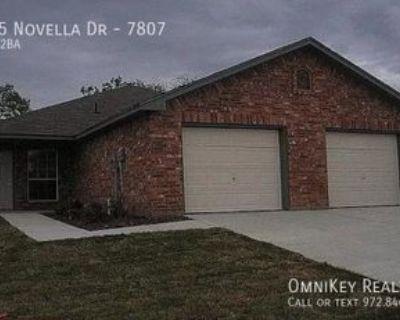 7805 Novella Dr #7807, Fort Worth, TX 76134 3 Bedroom Apartment
