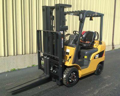 2016 CAT Lift Trucks 2C5000