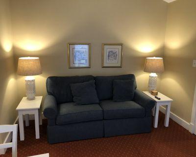 1 BR condo 1st floor cottage - York