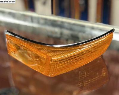 NOS Karmann Ghia Turn Signal Lens
