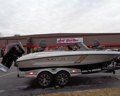 2021 Vexus DVX 20