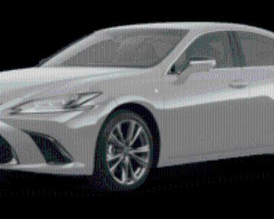 2021 Lexus ES ES 350 F Sport