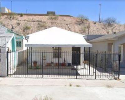 1324 Wright St, El Paso, TX 79902 2 Bedroom Apartment